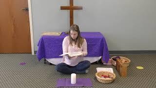 Children & Worship - Linae Mahoney 2-21-21