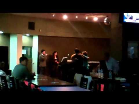 Vietnamese Karaoke, Fairfield Hotel, Fairfield