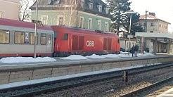 Markt Schwaben - ÖBB Fernverkehr - Südostbayernbahn - Münchner S-Bahn