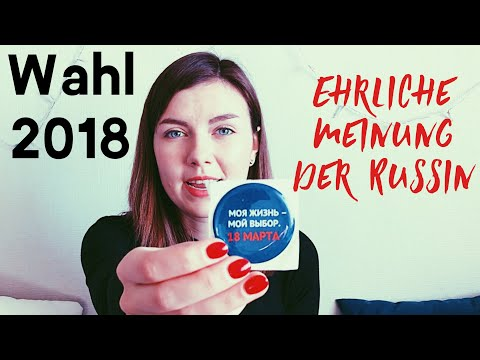 Wahlen 2018 in