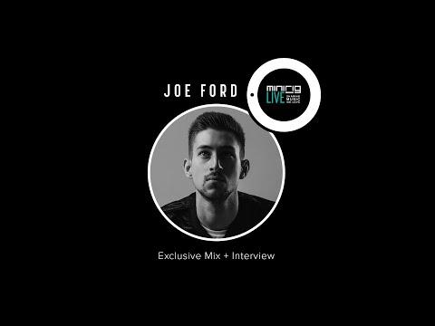 Minirig Live - 017 Joe Ford (Shogun Audio