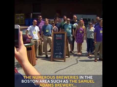 Best place for summer vacation? It's Boston according to new ranking