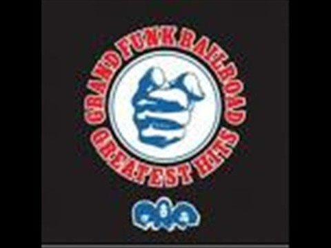 Grand Funk Railroad - Walk Like a Man