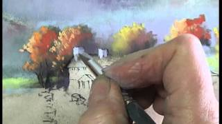 DVD - Painting with Pastels with Jenny Keal