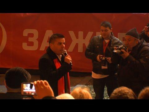 Николовски: Одлучни сме, парите назад кај граѓаните!