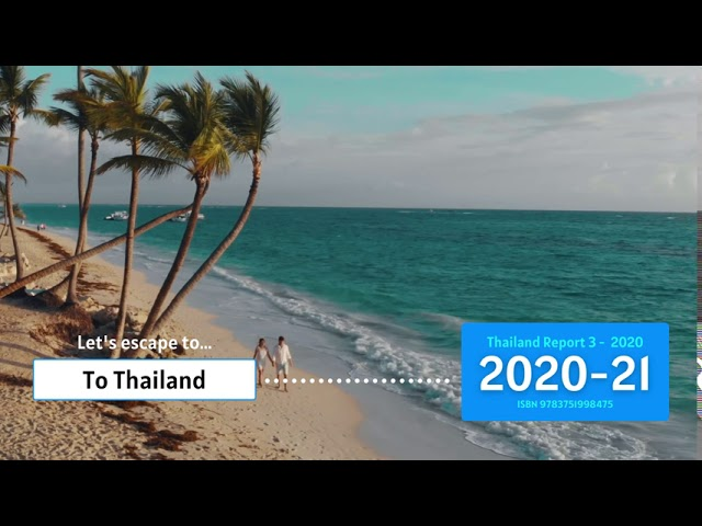 Ab nach Thailand  Thailand Report 3  2020