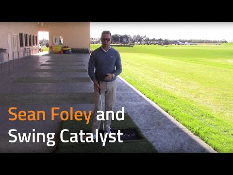 Sean Foley and Swing Catalyst