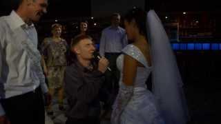 Наша свадьба Сергей и Анна Герц 13  09 13