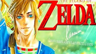 Zelda Wii U Everything We Know (Feat. Commonwealth Realm)