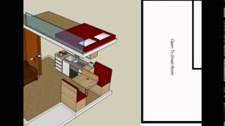 Small Cottage House Plans | Small Beach Cottage House Plans