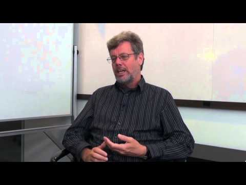Guido van Rossum: The Modern Era of Python