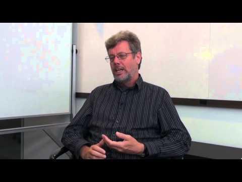 Guido van Rossum: The Modern Era of Python