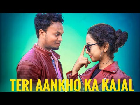 Teri Aankhon Ka Kajal || Sindri Kar Ladka Hai || New Nagpuri Song Full HD 2020 || Akash & Laxmi ||