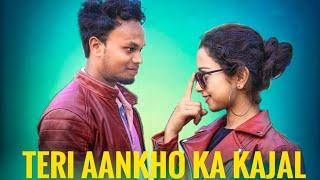Teri Aankhon ka kajal || Sindri kar ladka hai || New Nagpuri song Full HD 2020 || Akash & Laxmi ||