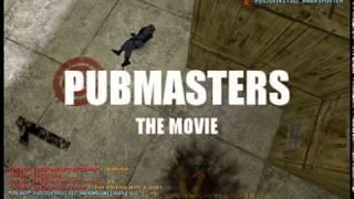 Pubmasters - The Movie (Counter-Strike movie, 2004)