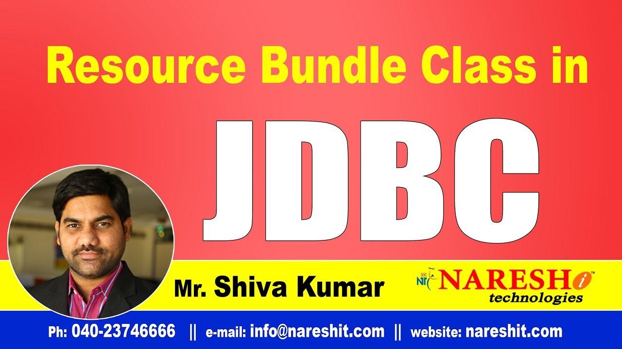 Jdbc tutorials resource bundle class advanced java mriva jdbc tutorials resource bundle class advanced java mriva kumar baditri Image collections