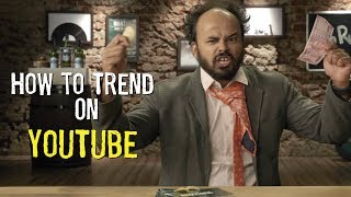Gambar cover Trending #1 on YouTube (not)   Sorabh Reviews Anything   #NoRules