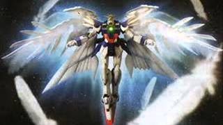 Gundam Wing-Endless Waltz Closing Theme (White Reflection)