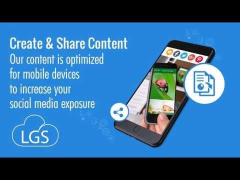 Cloud LGS - Social Media Marketing Services