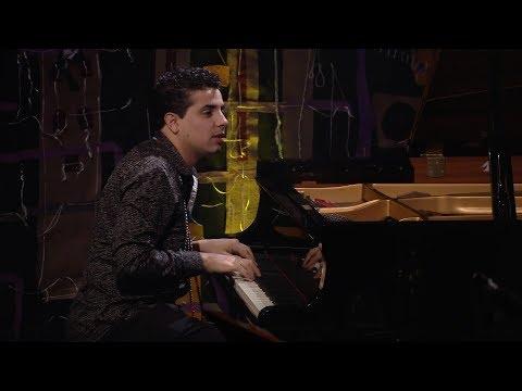 Deangelo Silva  São Paulo Deangelo Silva  Instrumental Sesc Brasil