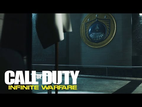 Call of Duty: Infinite Warfare - Veteran Let's Play: Part 20 - Suicide Mission ENDING
