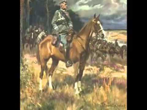 Legiony - Hymn Wojska Polskiego - Legiony to żołnierska nuta!!