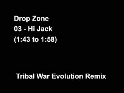Tribal War Evolution Remix Part 1 of 2