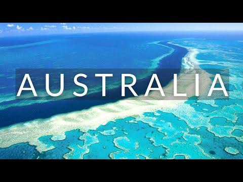 AUSTRALIA  Travel Video