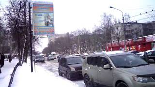 видео Шоссе Энтузиастов, 29 | Паджеро 4 клуб | Pajero 4 club