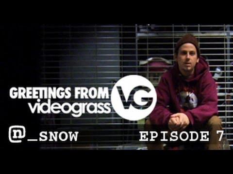Snowboarder Jake Olson-Elm Mixes Business With Pleasure In Helsinki