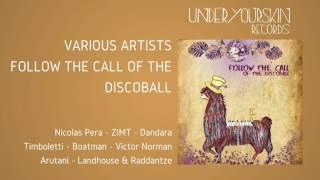 ZIMT - The Second Voyage [UYSR043]