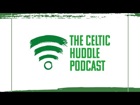 The Celtic Huddle LIVE today at 12 noon