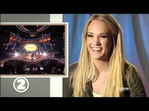 Carrie Underwood - What's Your 20?
