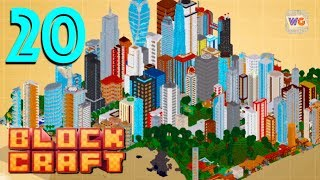 Block Craft 3d City Building Games Wiki - Woxy