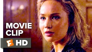x men apocalypse movie clip welcome home raven 2016 jennifer lawrence james mcavoy movie hd