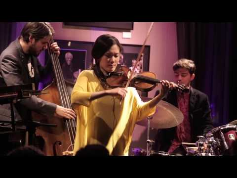 "Maureen Choi ""De ida y Vuelta""- Recoletos Jazz Club-"