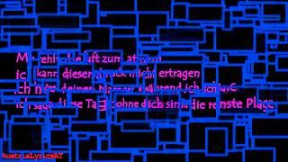 Majoe - Immer Für Dich Da [Lyrics]