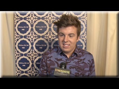 "Alex Preston | ""No"" To Double The Sh*tiness 
