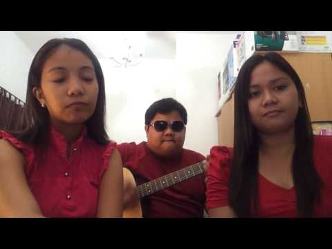 I am Blessed by Mike Serapio (Cover)