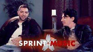 JerryCo - Sange Albastru (feat. Alex Vasilache) | Audio & Interviu
