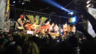Chico Trujillo - Loca (En vivo San Antonio)