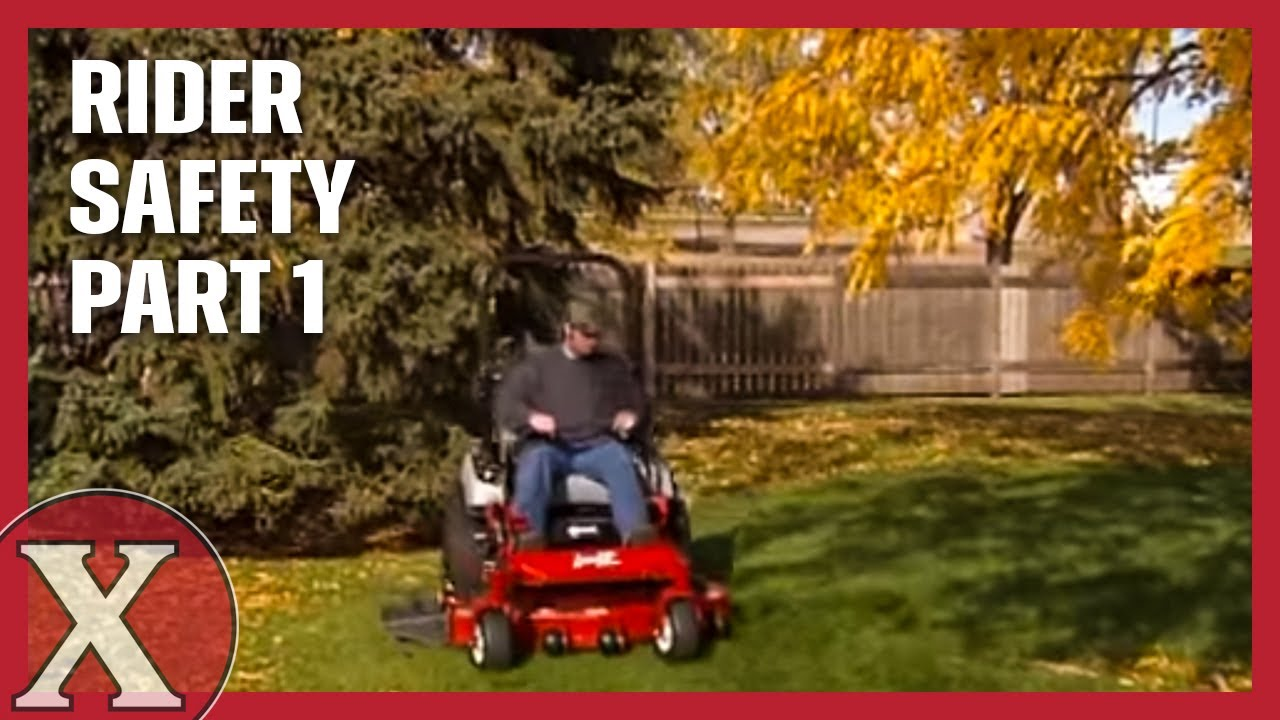 Exmark Lawn Mower Service & Support | Exmark
