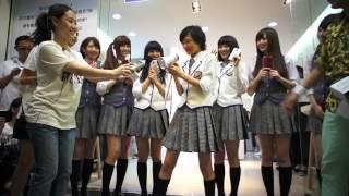 乃木坂46 × 生駒里奈大聲公比賽 © Mobile01.
