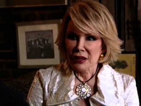 Joan Rivers and The Celebrity Apprentice