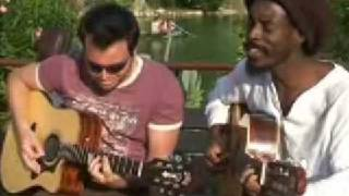 Black Gandhi Joy Acoustic