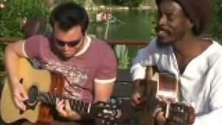Black Gandhi Joy Acoustic