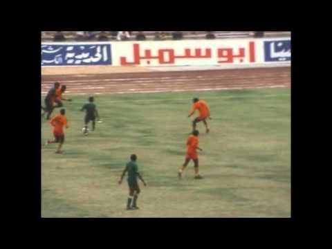 1974 March 12 Zaire 2 Zambia 2 African Nations Cup