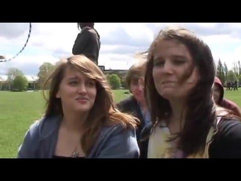 Leaver's Video 2012