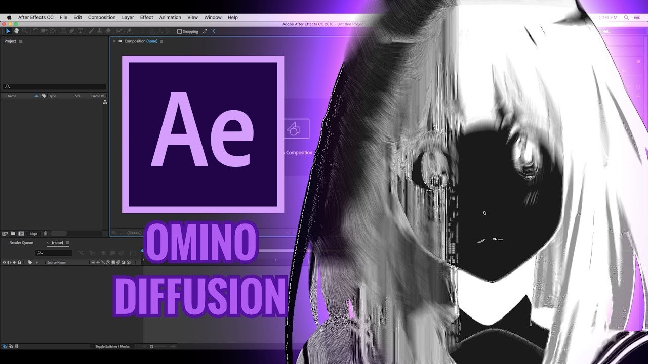 2019 voice tut audio distortion omino diffusion after effects amv tutorial youtube. Black Bedroom Furniture Sets. Home Design Ideas