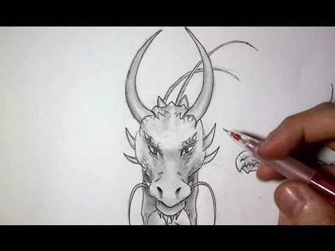 Dessin Dragons News